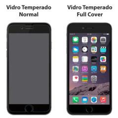 Película Vidro Temperado Full Cover iPhone 7