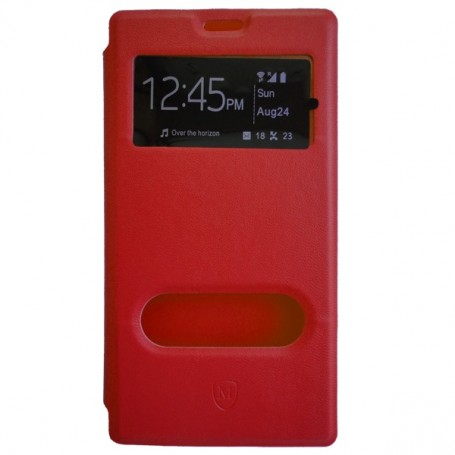 Capa Flip Mercury Smart 4 Mini