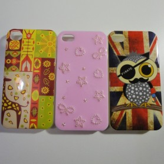 Pack A (3 em 1) iPhone 4 / 4s