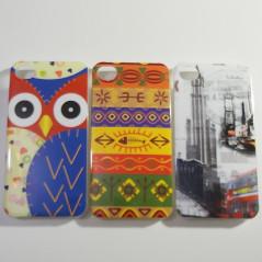 Pack B (3 em 1) iPhone 4 / 4s