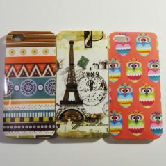 Pack B (3 em 1) iPhone 5 / 5s / SE