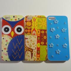 Pack C (3 em 1) iPhone 5 / 5s / SE