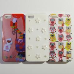 Pack E (3 em 1) iPhone 5 / 5s / SE
