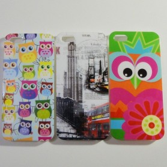 Pack F (3 em 1) iPhone 5 / 5s / SE