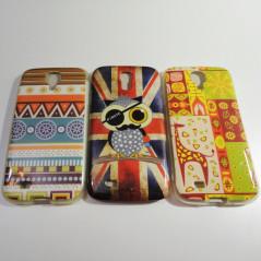 Pack A (3 em 1) Galaxy S4