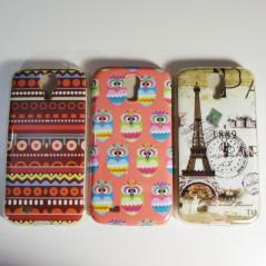 Pack D (3 em 1) Galaxy S4