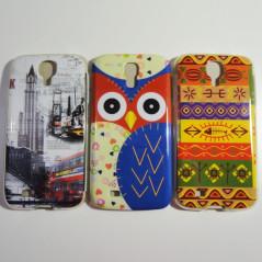 Pack E (3 em 1) Galaxy S4