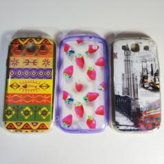Pack A (3 em 1) Galaxy S3 / Neo