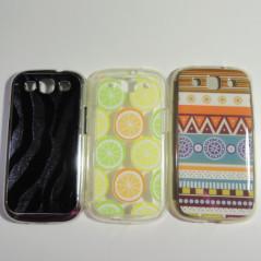 Pack B (3 em 1) Galaxy S3 / Neo