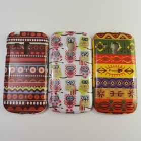Pack C (3 em 1) Galaxy S3 Mini