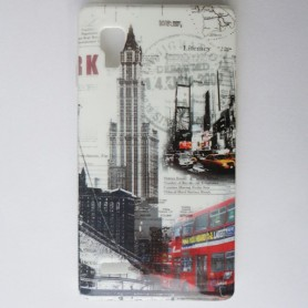 Capa Gel Londres L9