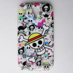 Capa Gel One Piece Galaxy S4