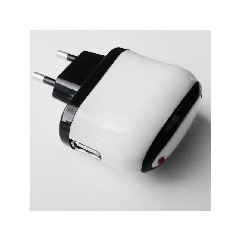 Transformador USB Universal