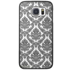 Capa Damasco Galaxy S7 Edge
