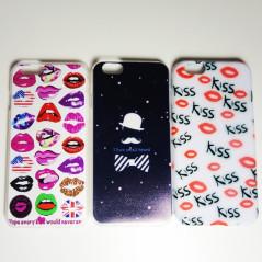 Pack A (3 em 1) iPhone 6 / 6s