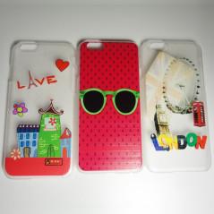 Pack B (3 em 1) iPhone 6 / 6s