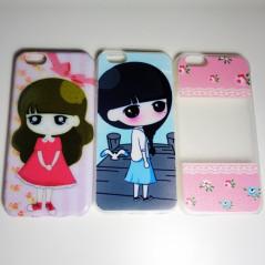 Pack C (3 em 1) iPhone 6 / 6s