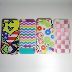 Pack B (4 em 1) iPhone 6 / 6s