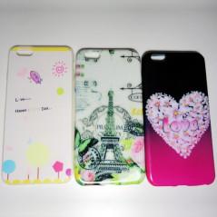 Pack D (3 em 1) iPhone 6 Plus