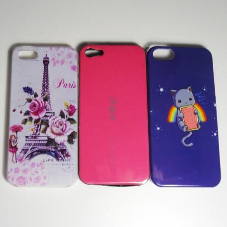 Pack G (3 em 1) iPhone 5 / 5s / SE