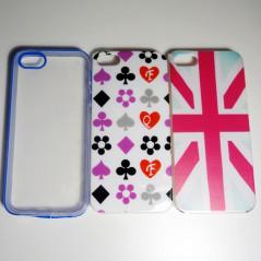 Pack L (3 em 1) iPhone 5 / 5s / SE