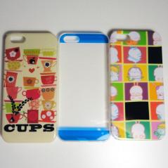 Pack M (3 em 1) iPhone 5 / 5s / SE