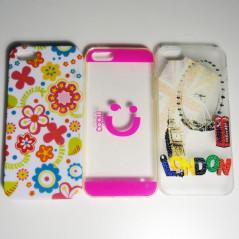 Pack R (3 em 1) iPhone 5 / 5s / SE