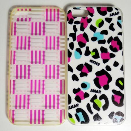 Pack A (2 em 1) iPhone 5 / 5s / SE