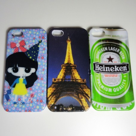 Pack S (3 em 1) iPhone 5 / 5s / SE