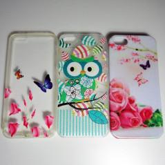 Pack T (3 em 1) iPhone 5 / 5s / SE