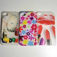 Pack F (3 em 1) iPhone 4 / 4s