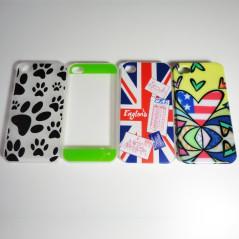 Pack A (4 em 1) iPhone 4 / 4s