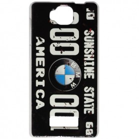 Capa Gel BMW Smart A35