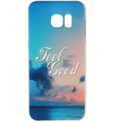 Capa Gel Feel Good Galaxy S7 Edge