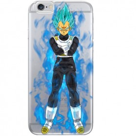 Capa Gel Vegeta iPhone 7
