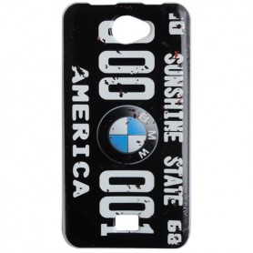 Capa Gel BMW Smart A25