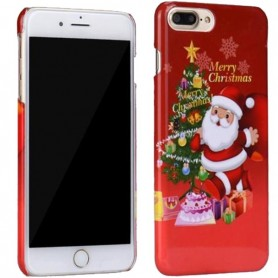Capa Natal iPhone 7 Plus