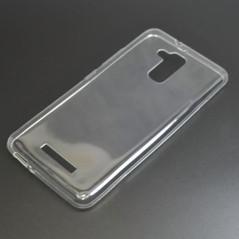 Capa Gel 0.3mm Zenfone 3 Max 5.2 (ZC520TL)