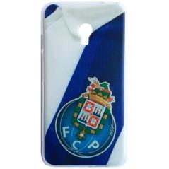 Capa Oficial F.C.Porto One Touch Pixi 4 (5) 4G (OT 5045)