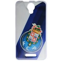 Capa Oficial F.C.Porto One Touch Pixi 4 (5) 3G (OT 5010)
