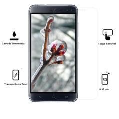 Película Vidro Temperado ZenFone 3 5.5 (ZE552KL)