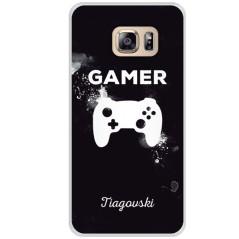 Capa Oficial Tiagovski - Design 7