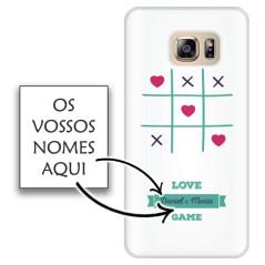 Capa Dia dos Namorados - Design 3