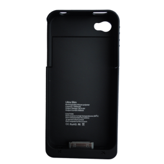 Capa Bateria Externa Iphone 4