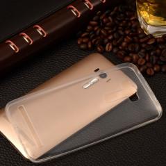 Capa Gel 0.3mm Zenfone 2 Selfie (ZD551KL)