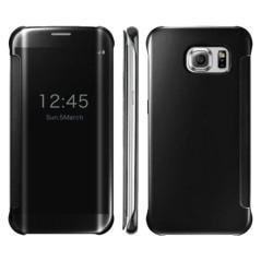 Capa Flip Premium Galaxy S7 Edge