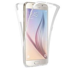 Capa Gel 2 Lados Galaxy S6