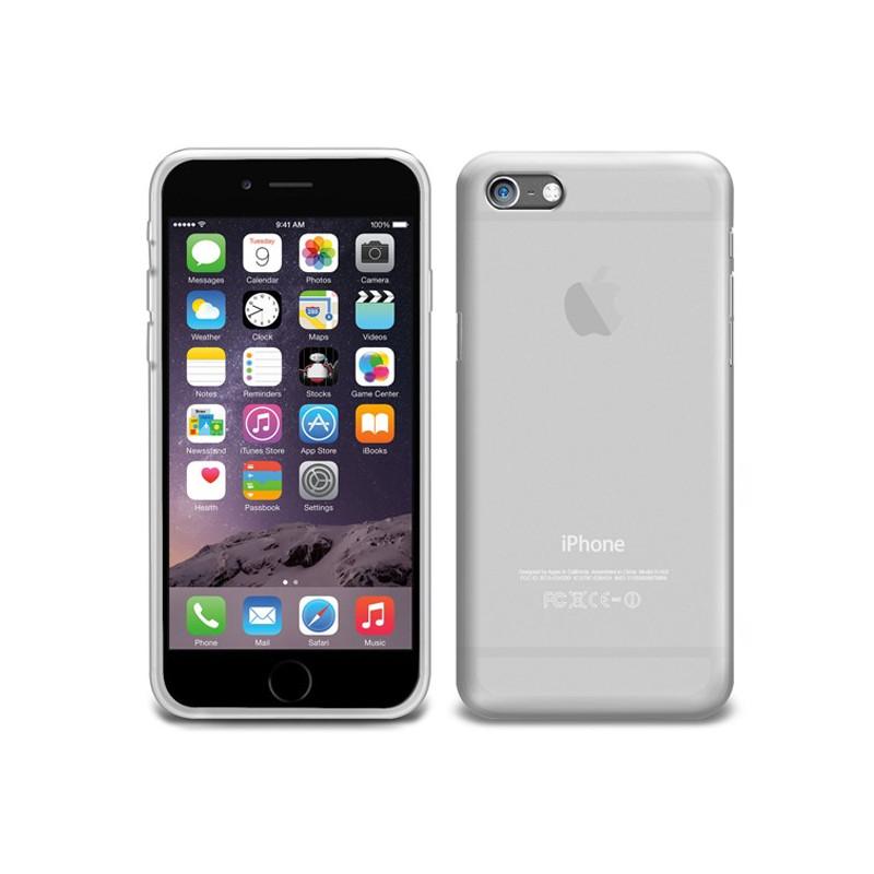 Capa Gel 1mm iPhone 6 / 6s