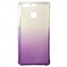 Capa Gel Fade Ascend P9