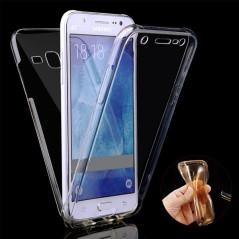 Capa Gel 2 Lados Galaxy J1